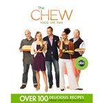 The Chew: Food. Life. Fun. Book