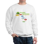 Island Hoppers Sweatshirt