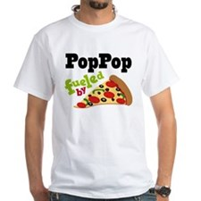 PopPop Fueled By Pizza Shirt