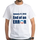 Cute End of an error Shirt