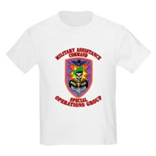 MAC SOG Kids T-Shirt