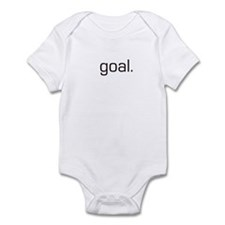 Goal Infant Creeper