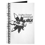 Unemployed Ninja Journal