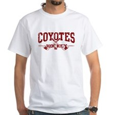 Coyotes Hockey Shirt