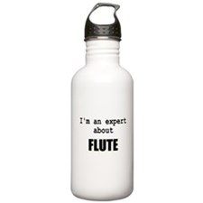 Im an expert about FLUTE Water Bottle