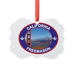 CALIFMASON copy.png Picture Ornament