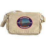 CALIFMASON copy.png Messenger Bag