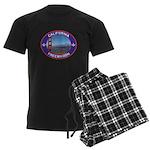 CALIFMASON copy.png Men's Dark Pajamas