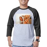 ISS Internation Space Station Long Sleeve T-Shirt