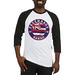 Hawaiian Freemason Baseball Jersey