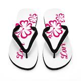 Personalised flip flops Flip Flops