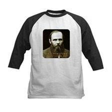 Dostoevsky Appreciation Day Tee