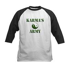 Karma's Army Tee