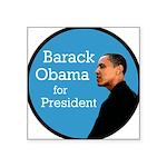 thatonebarackobamashirt copy.png Square Sticker 3