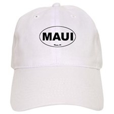 Maui (Hawaii) Baseball Cap
