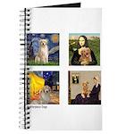 Famous Goldens (cl) Journal