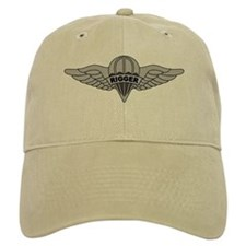 Parachute Rigger Cap