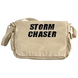 Storm Chaser Messenger Bag