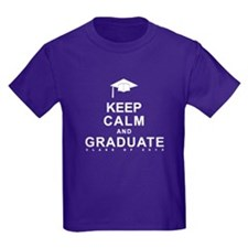 Class Of 2015 Keep Calm T