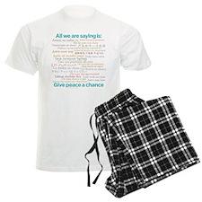 All Pajamas