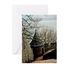 On the Ramparts Greeting Cards (Pk of 10)
