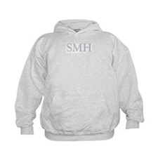 SMH (SHAKING MY HEAD) GREY Hoody
