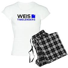Weis Timelenders Pajamas