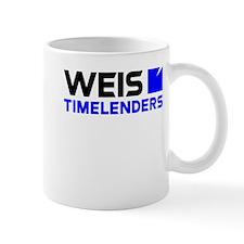Weis Timelenders Mug