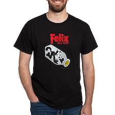FELIX MILK T-Shirt