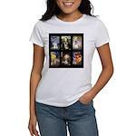 FamourArtSchnauzers 1 Women's T-Shirt