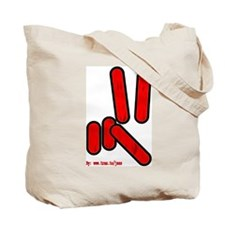 Hippie Tote Bag