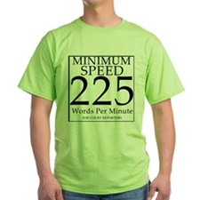 225 MINIMUM T-Shirt