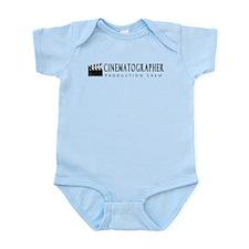 Cinematographer Infant Bodysuit