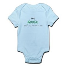 The Apple - Father and Son-Outfit