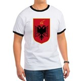 Albania Coat Of Arms T