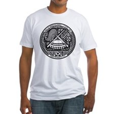 American Samoa Coat Of Arms Shirt