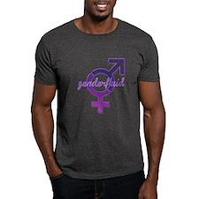genderfluid T-Shirt