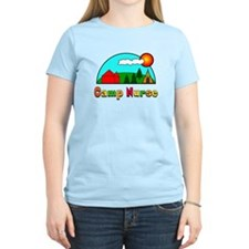 Cute Summer camp T-Shirt