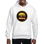 Skip A Meal Fatty Hooded Sweatshirt