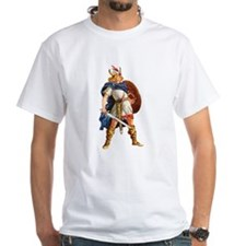 Scandinavian Viking Shirt