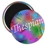 "Thespian 2.25"" Magnet (10 pack)"