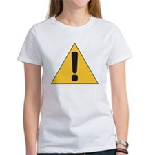 Choking Hazard Tee