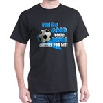 So Good - Soccer Dark T-Shirt