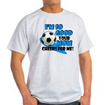 So Good - Soccer Light T-Shirt