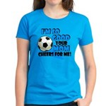 So Good - Soccer Women's Dark T-Shirt