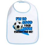 So Good - Soccer Bib