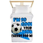 So Good - Soccer Twin Duvet