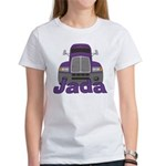 Trucker Jada Women's T-Shirt