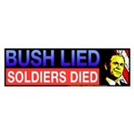 Bush Lied, Soldiers Died