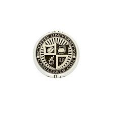 Head Barista Mini Button